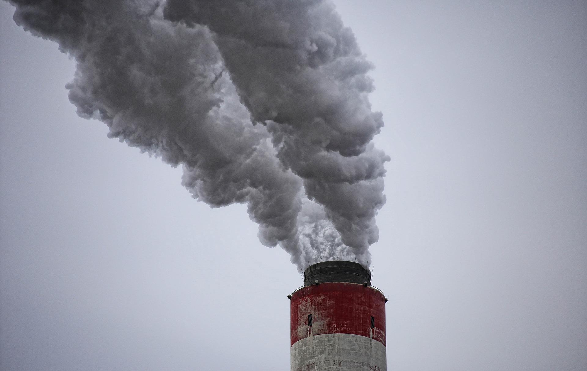 Die Geruchsbelästigung bei einer Biodieselanlage