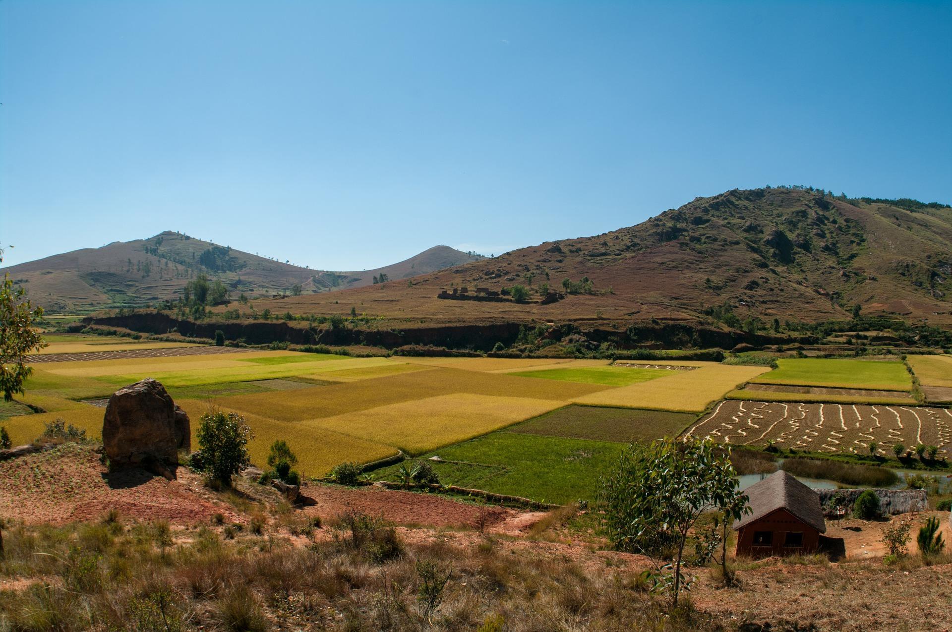 Windenergieanlage im Landschaftsschutzgebiet