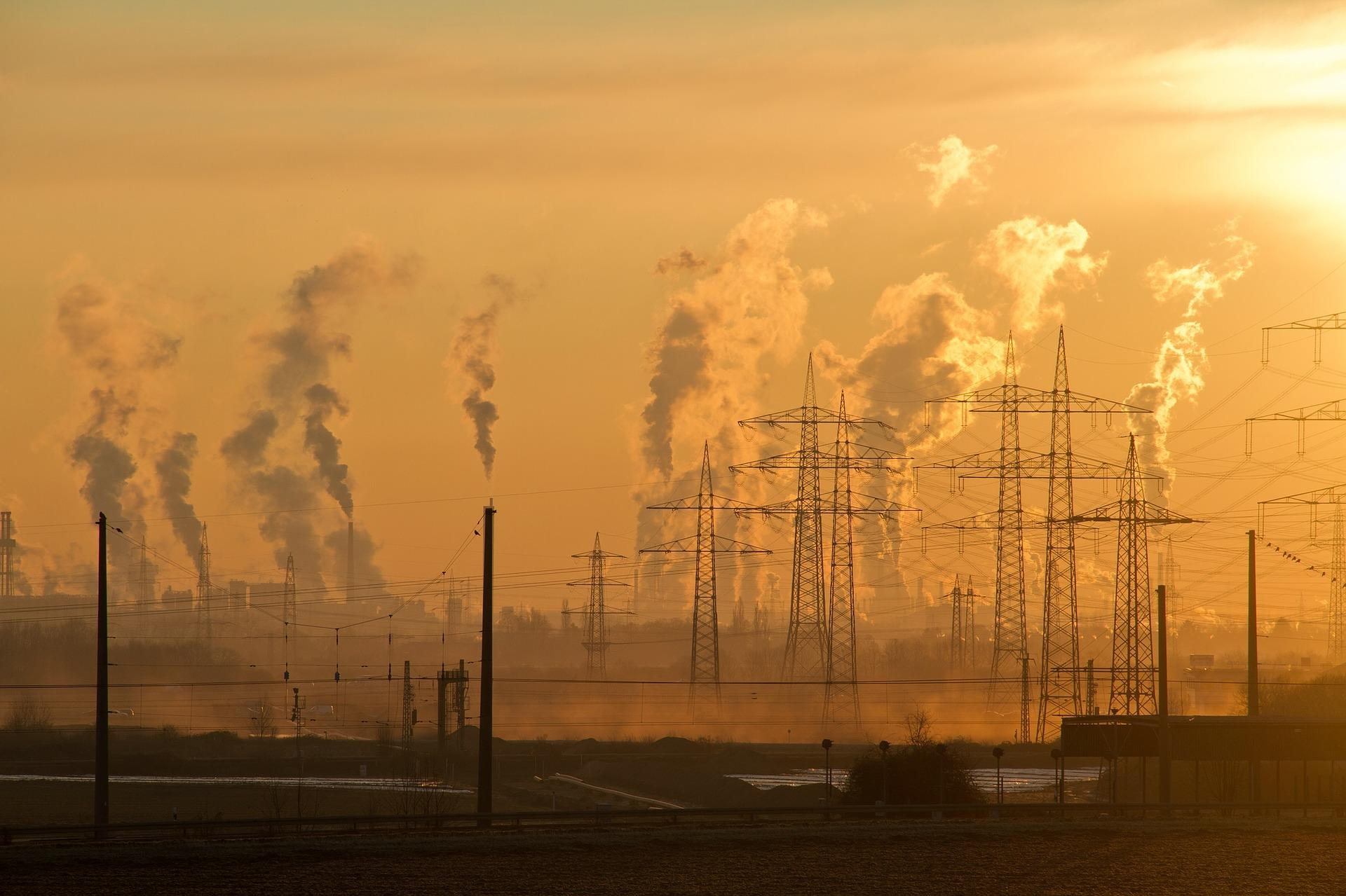 "<span class=""caps"">CCS</span> — Carbon Dioxide Capture and Storage"