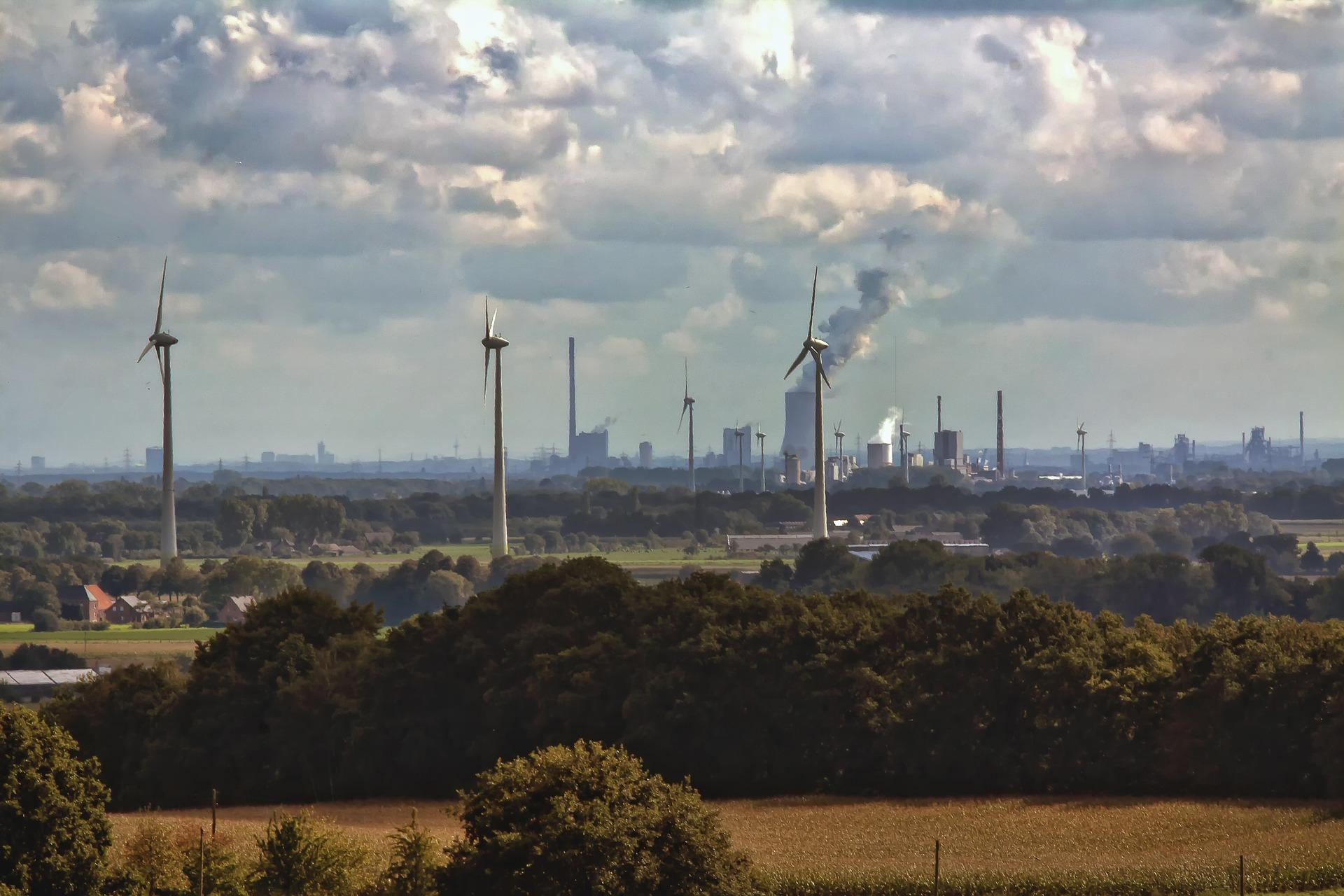 Umweltzone Oberhausen / Mülheim (Ruhr)