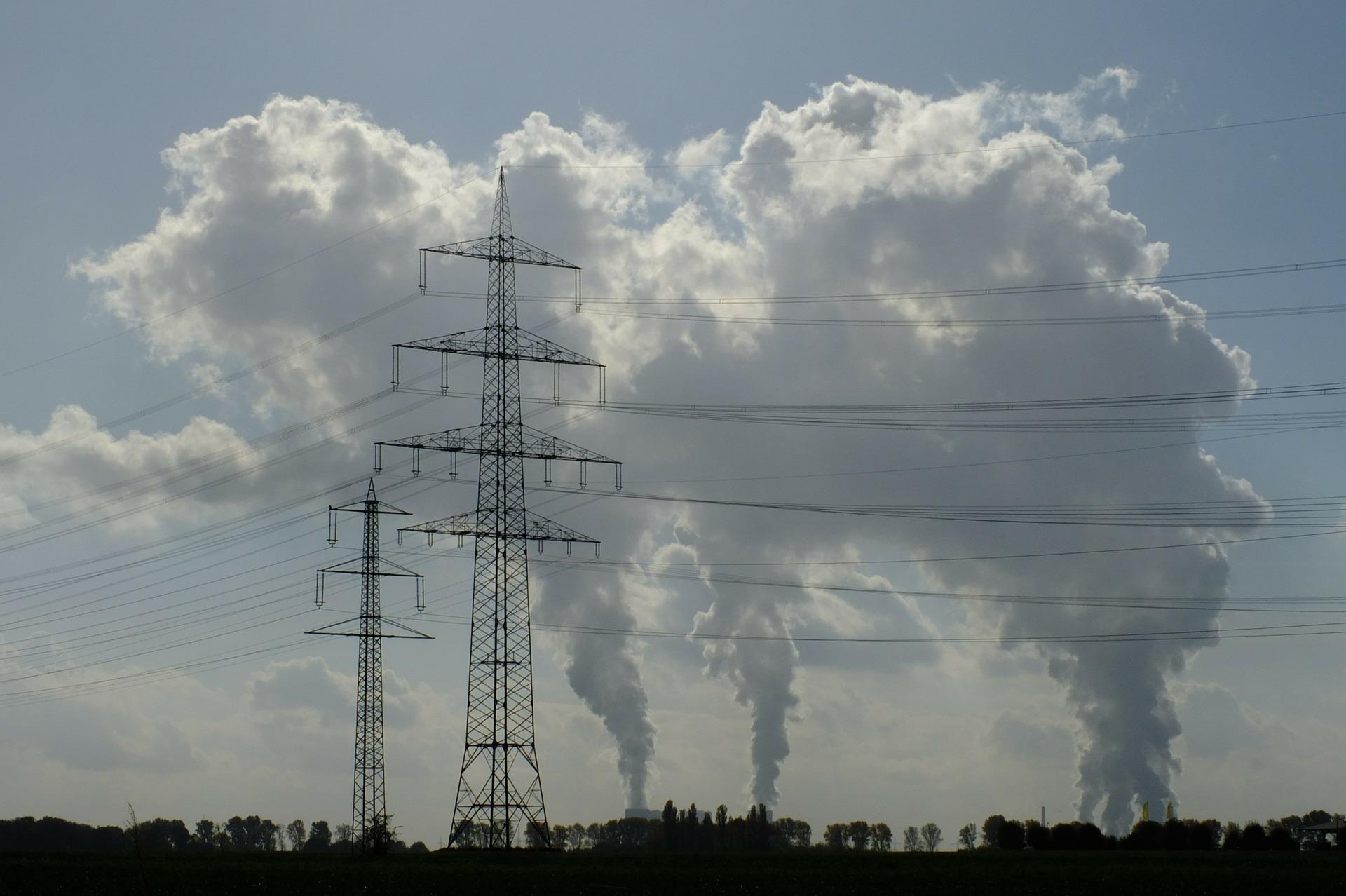 Zuteilungskürzung bei den Emissionsberechtigungen