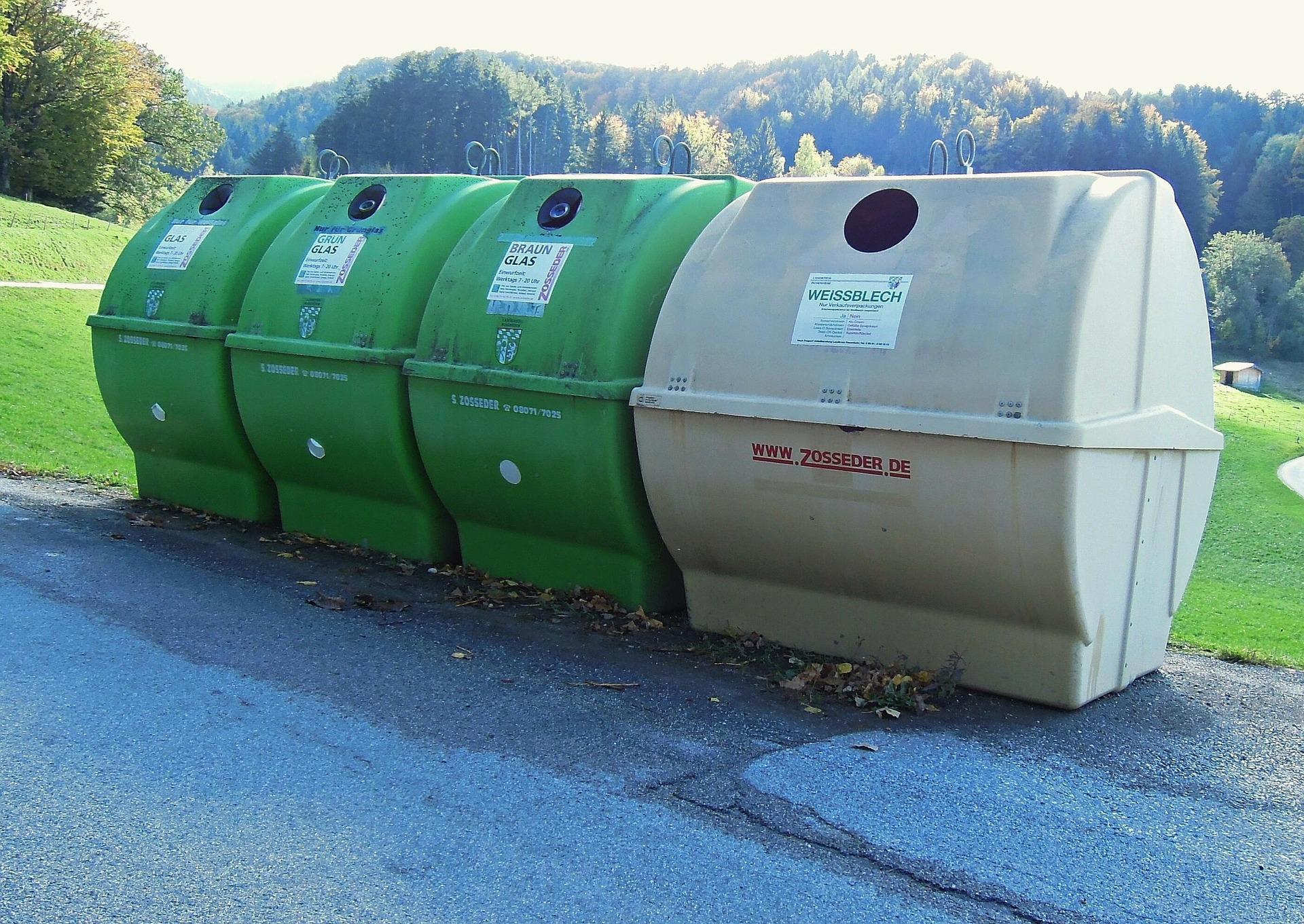 Nachträgliche Anordnung einer Sicherheitsleistung für eine Abfallbeseitigungsanlage