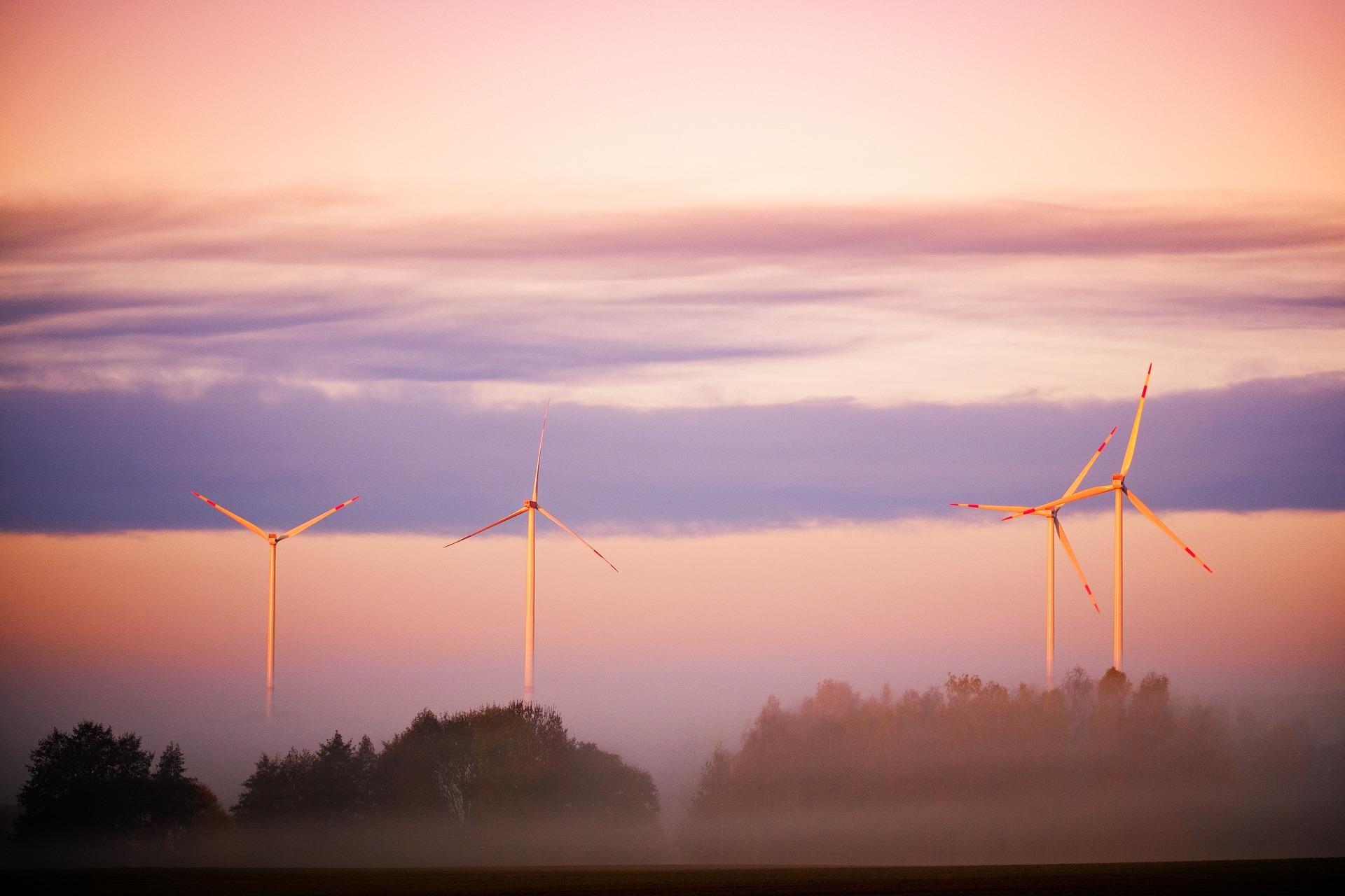 Konzentrationsflächenplanung für Windenergieanlagen