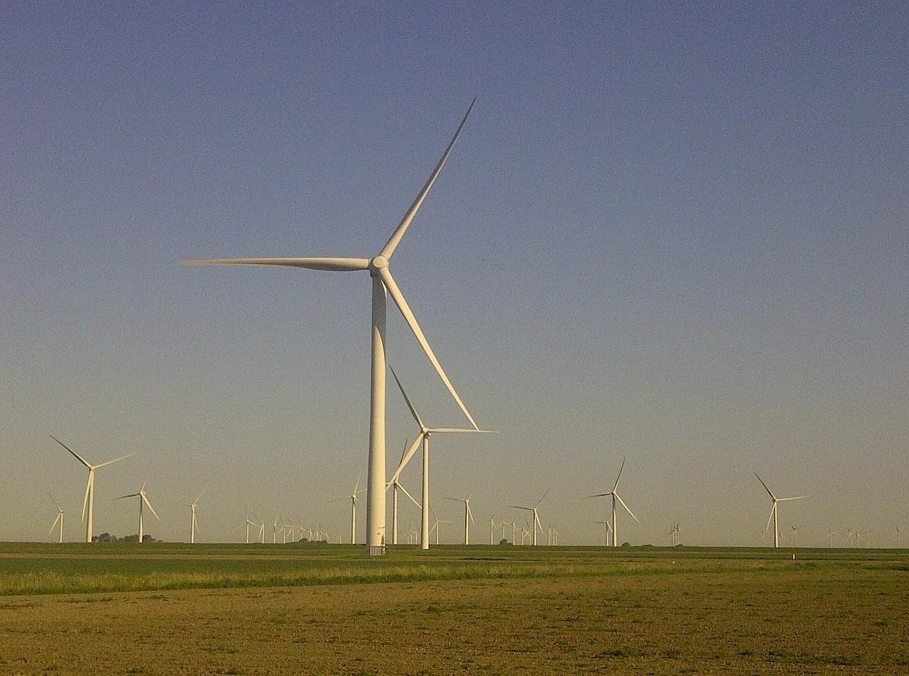 Naturschutzrechtliche Ersatzzahlungen für Windkraftanlagen