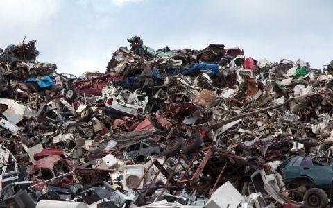 Unmittelbares Ansetzen zur Abfallbeseitigung ins Ausland