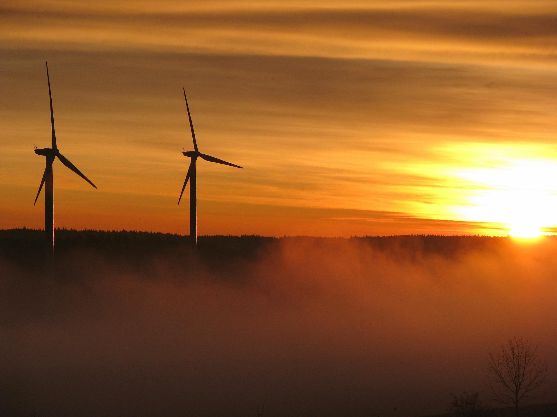 Wirksamer Ausschluss weiterer Windenergienutzung