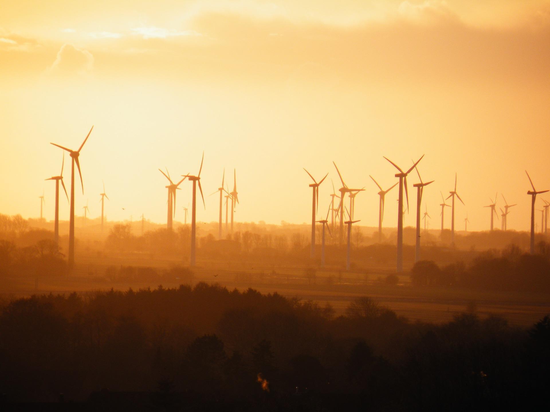 Maßnahmen zur Energiesicherheit