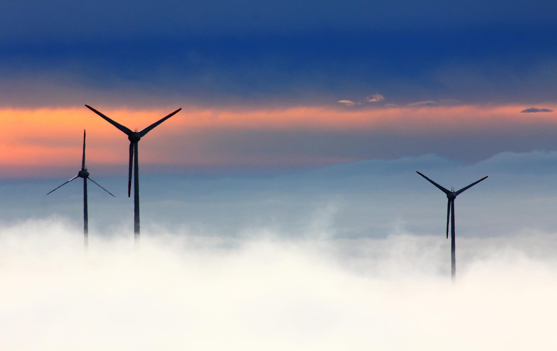 Die Windenergienutzung im Regionalplan