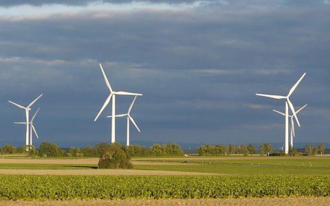 Nachhaltige Entwicklung