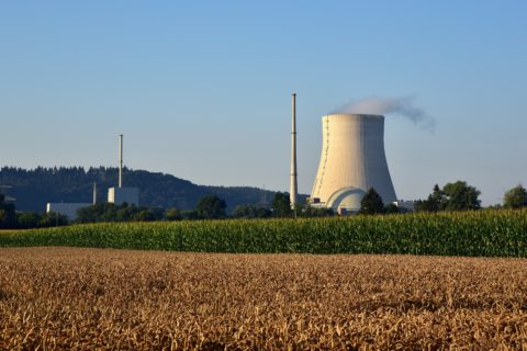 Kernkraftwerk Isar 1
