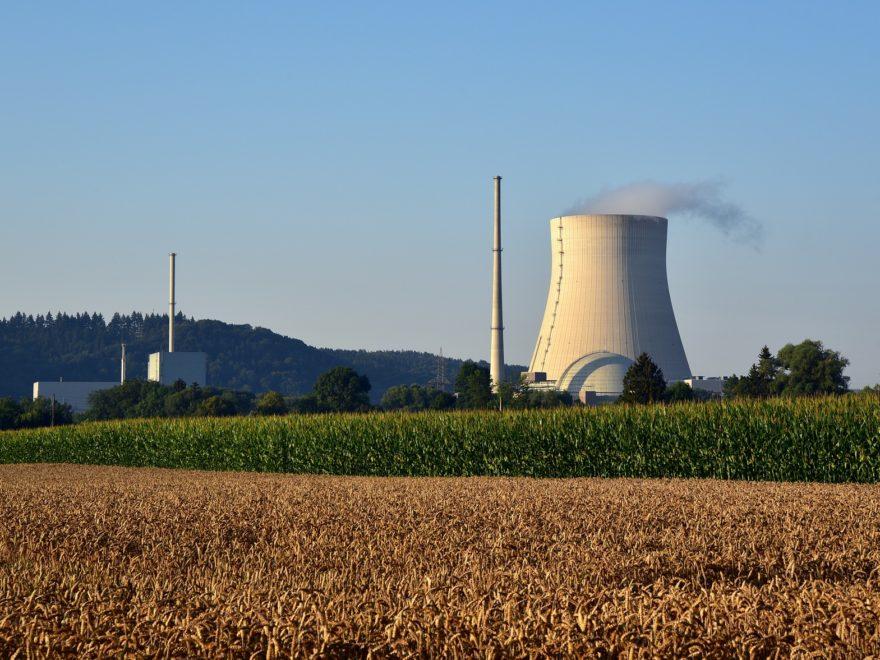 Kernkraftwerk Isar 1 – Stilllegungs- und Abbaugenehmigung
